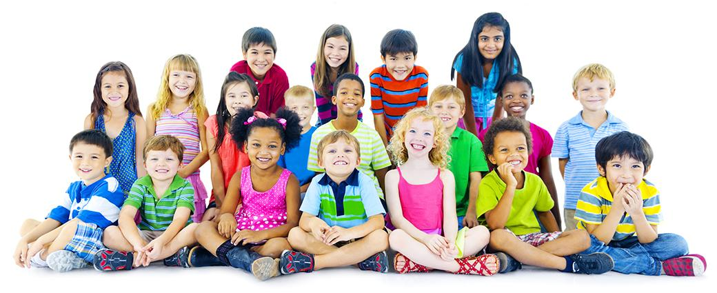 kids home page