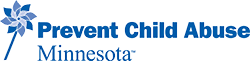 prevent child abuse logo